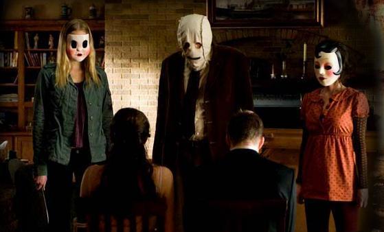 Mejores mascaras de películas de terror