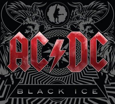 Discos completos AC/DC