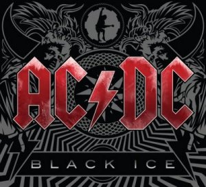 AC DC - Black Ice - Cinemarama