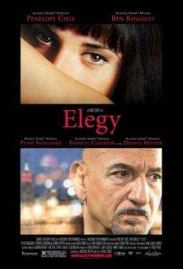 La elegida - Elegy - Cinemarama