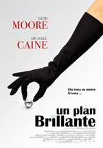 Un plan brillante - Flawless - Cinemarama