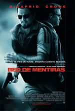 Red de mentiras - Body of Lies - Cinemarama