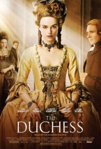 La duquesa - The Duchess - Cinemarama
