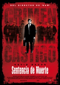 Sentencia de muerte - Death Sentence - Cinemarama