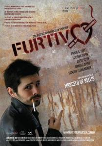 Furtivo - Cinemarama