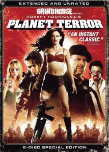 Planet Terror - Cinemarama