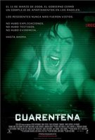 Cuarentena - Quarantine - Cinemarama