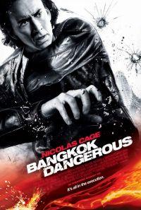 Peligro en Bagkok - Bangkok Dangerous - Cinemarama