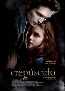 Crepúsculo - Twilight - Cinemarama