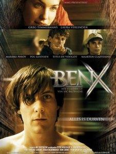 Ben-X - Cinemarama