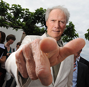 Dossier Clint Eastwood - Cinemarama