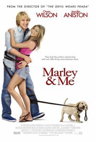 Marley y yo - Marley and Me - Cinemarama