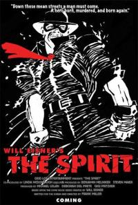 The Spirit - Cinemarama