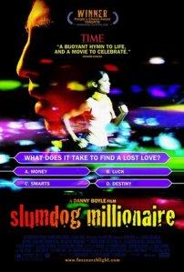 Slumdog Millionaire, ¿quién quiere ser millonario? - Cinemarama