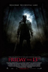 Viernes 13 - Friday the 13th - Cinemarama
