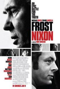 Frost/Nixon. La entrevista del escándalo - Cinemarama