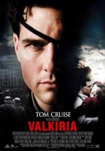 Operación Valquiria - Valkyrie - Cinemarama