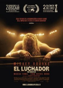 El luchador - The Wrestler - Cinemarama