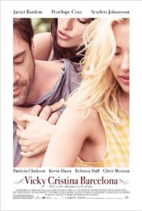 Vicky Cristina Barcelona - Cinemarama