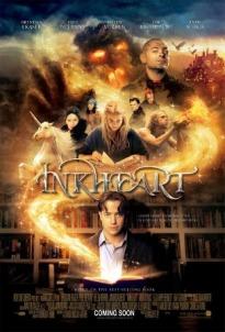 Corazón de tinta - Inkheart - Cinemarama
