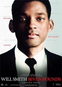 Siete almas - Seven Pounds - Cinemarama