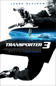 El transportador 3 - The Transporter 3 - Cinemarama