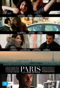 Paris - Cinemarama