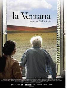La ventana - Cinemarama