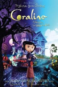 Coraline y la puerta secreta - Coraline - Cinemarama