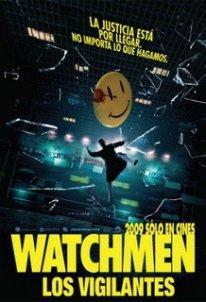 Watchmen - Los vigilantes - Cinemarama