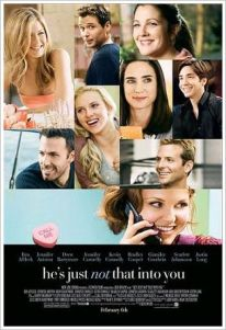Simplemente no te quiere (He's Just Not That Into You) - Cinemarama