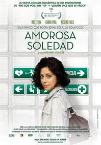 Amorosa soledad - Cinemarama