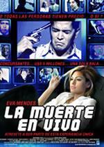 La muerte en vivo - Live! - Cinemarama