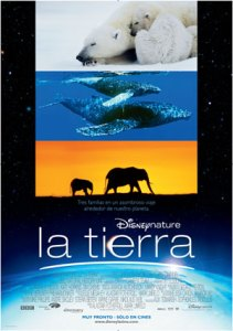 La Tierra - Earth - Cinemarama