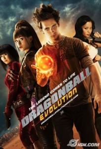 Dragonball evolución - Dragon Ball Evolution - Cinemarama