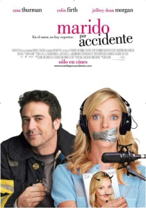 Marido por accidente - The Accidental Husband - Cinemarama