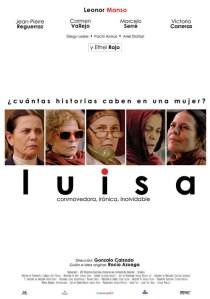 Luisa - Cinemarama