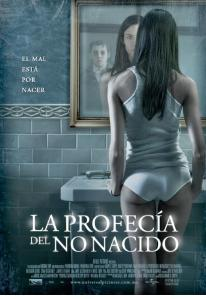 La profecía del no nacido - The Unborn - Cinemarama
