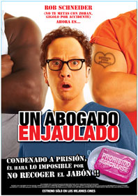 Un abogado enjaulado - Big Stan - Cinemarama