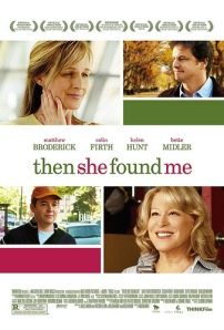Cuando todo cambia - The She Found Me - Cinemarama
