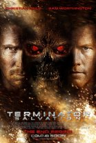Terminator: la salvación - Terminator Salvation - Cinemarama