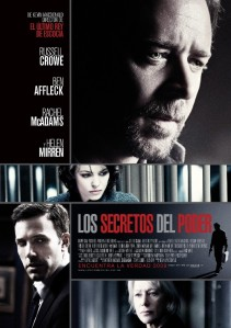 Los secretos del poder - State of Play - Cinemarama