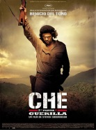 Che - Guerrilla - Che: Part Two - Cinemarama