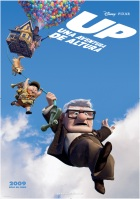 Up, una aventura de altura - Up - Cinemarama