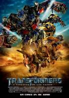 Transformers: la venganza de los caídos - Transformers: Revenge of the Fallen - Cinemarama
