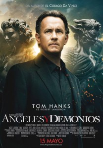 Ángeles y demonios - Angels & Demons - Cinemarama