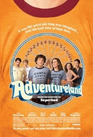 Adventureland, un verano memorable - Cinemarama