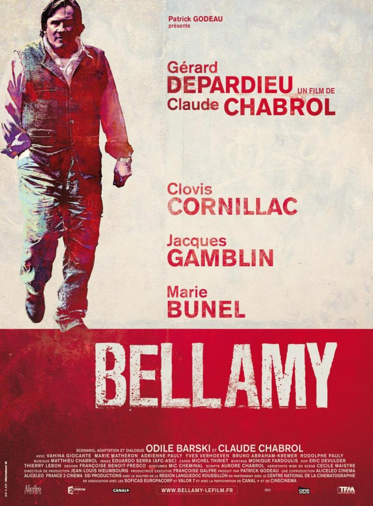 Bellamy - Cinemarama