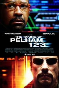 Rescate del metro 1 2 3 - The Taking of Pelham 1 2 3 - Cinemarama