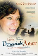 Demasiado amor - Cinemarama